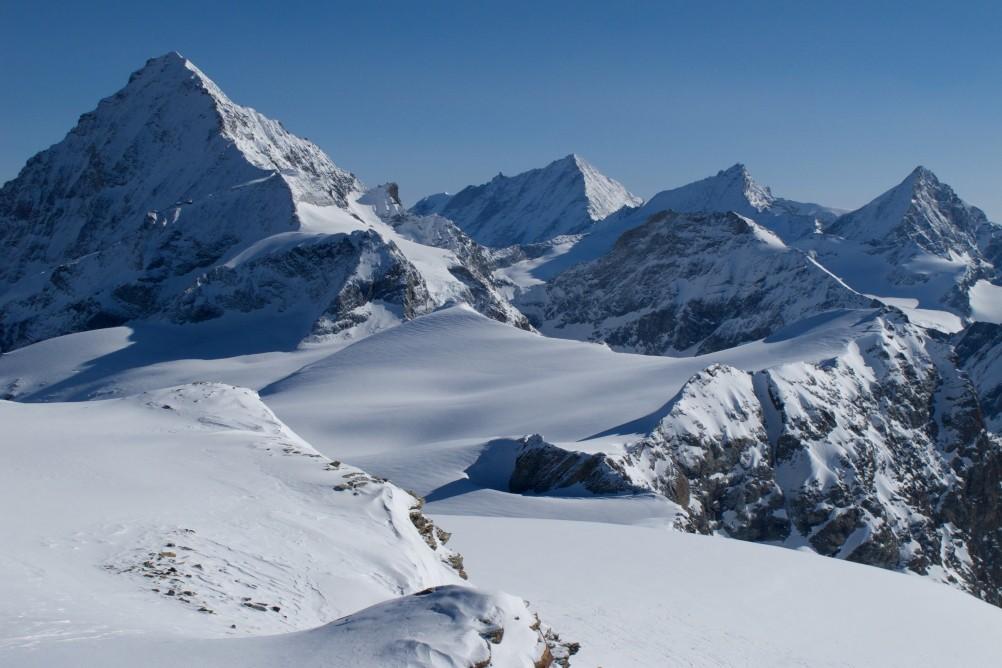 Chamonix Zermatt