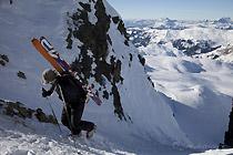 Esprit Heliski - Heliski randonnée